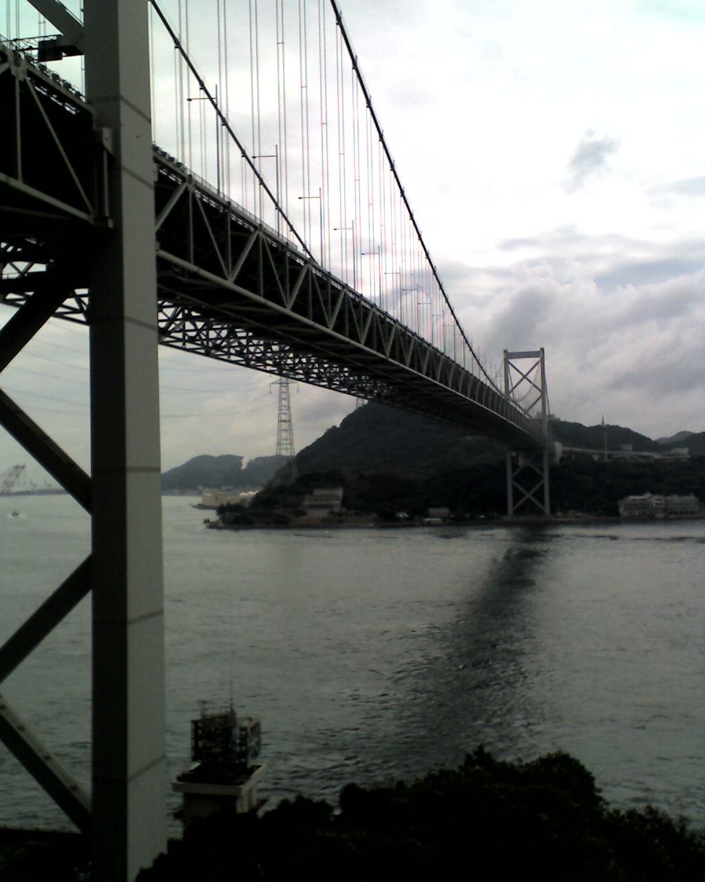 関門海峡_f0018889_10434186.jpg
