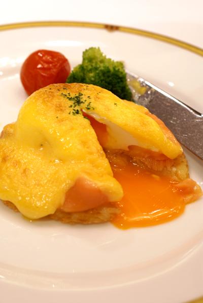 朝食をご一緒に Vol.6_d0028499_1636424.jpg