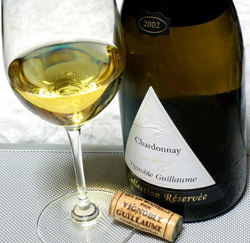 舌平目のムニエルと素晴らしいワイン_c0136330_1434363.jpg