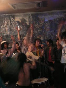 2007年09月30日(日) 「SCUM NIGHT A GO!! GO!! Vol.8」_f0004730_14394168.jpg