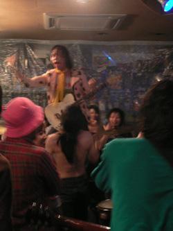 2007年09月30日(日) 「SCUM NIGHT A GO!! GO!! Vol.8」_f0004730_14394888.jpg