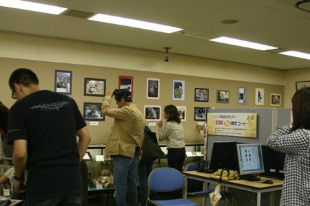 八二一ペット写真教室ロビー展はじまりました!_d0096837_21465245.jpg