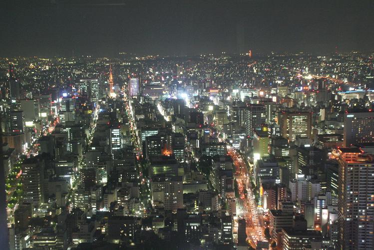 夜景やけぃ…_e0013944_22153719.jpg