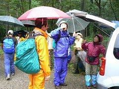 雨ニモマケズ・・・マラソンウォーク_f0019247_122416.jpg