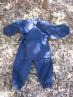 秋です。子供作務衣_d0127925_212510100.jpg