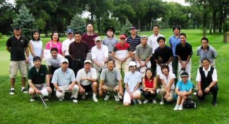 ~稲門会夏季ゴルフ大会開催 26人参加~_b0103758_540592.jpg
