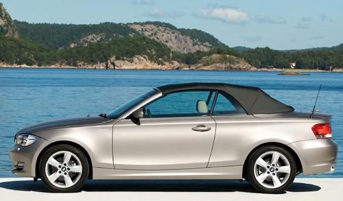 [シリーズ拡大中]BMW 1シリーズ 120iカブリオレ_a0009562_1101025.jpg