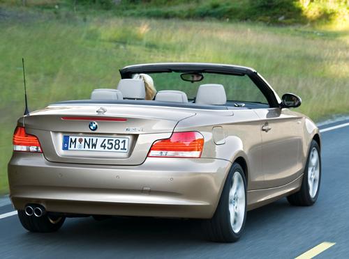 [シリーズ拡大中]BMW 1シリーズ 120iカブリオレ_a0009562_110455.jpg