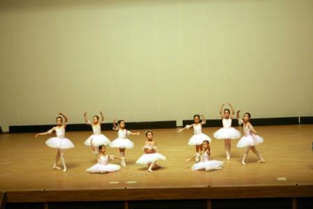 須貝りさクラシックバレエ教室発表会 ♪リハーサル♪_d0082356_9151035.jpg
