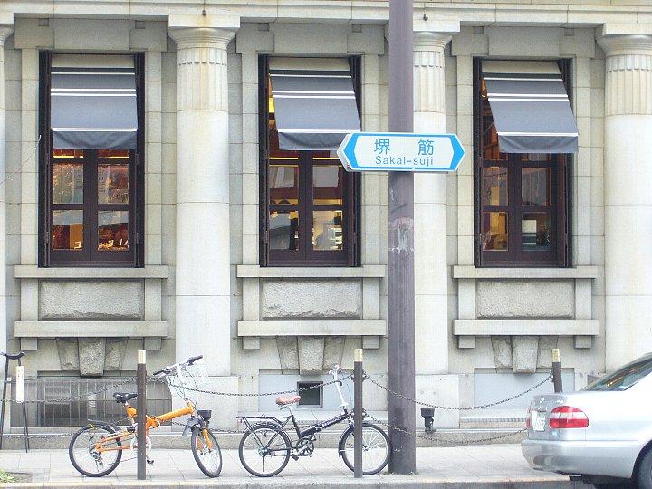 大阪の新井ビル_c0112559_14473134.jpg