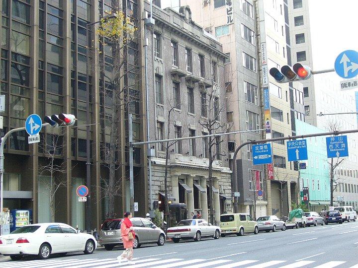 大阪の新井ビル_c0112559_14484293.jpg