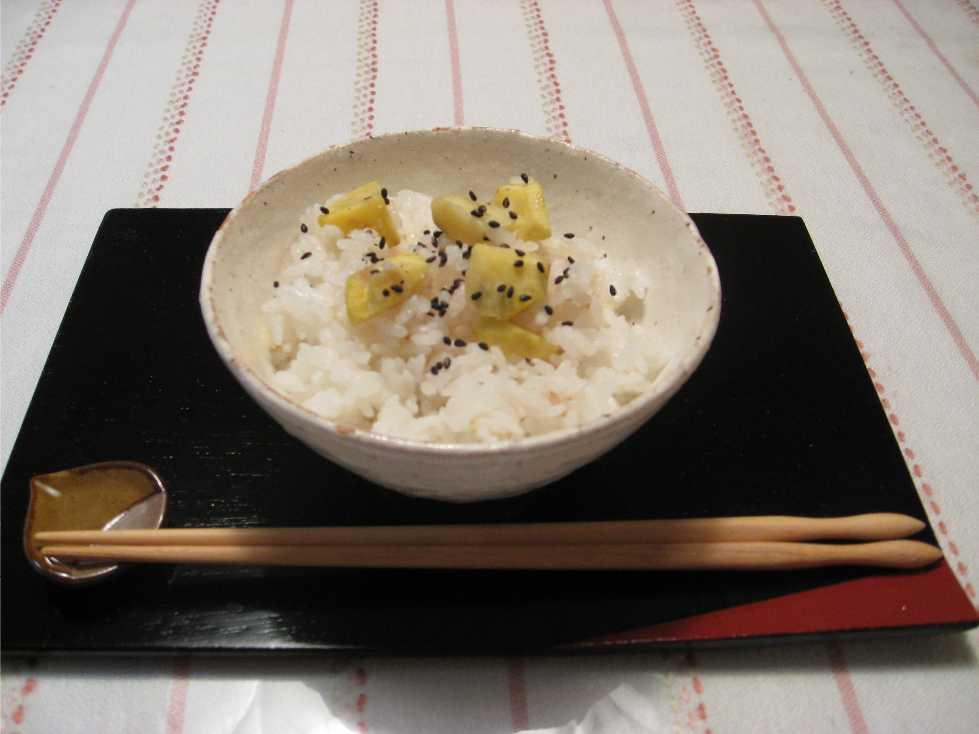 日本料理修行 開始!_f0007061_0234623.jpg