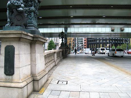 日本橋の上の高速道路が消える日_a0107574_1911731.jpg