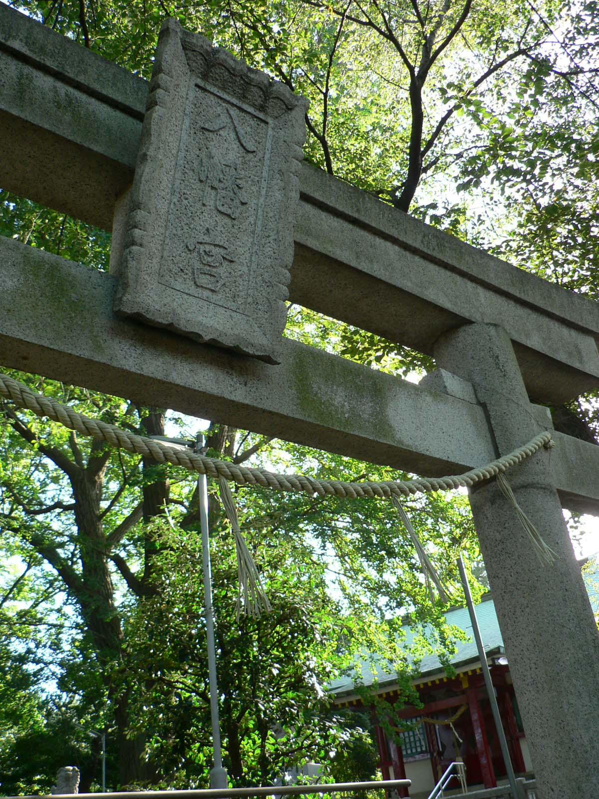 粕谷八幡神社_e0123189_22505357.jpg