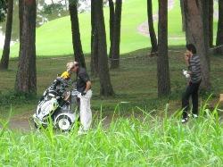 秋といえば、「食欲の秋」「ゴルフの秋」_d0091909_1133216.jpg