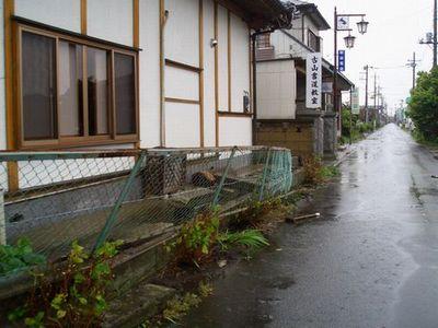 塀工事ビフォ-・アフタ-_a0059217_1654149.jpg