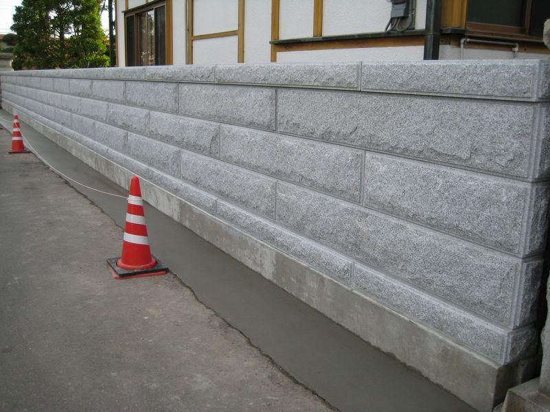 塀工事ビフォ-・アフタ-_a0059217_177680.jpg