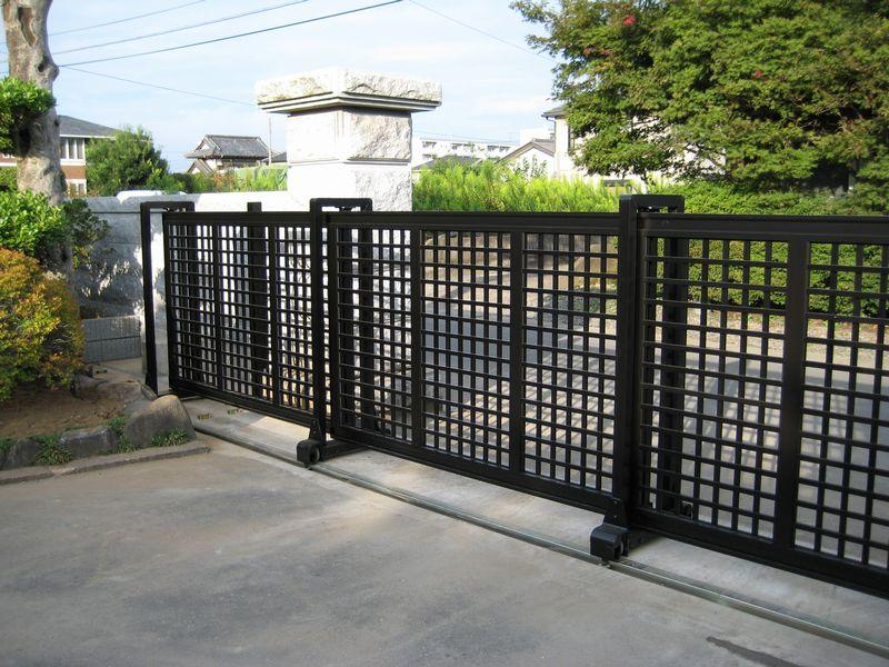 塀工事ビフォ-・アフタ-_a0059217_1791016.jpg