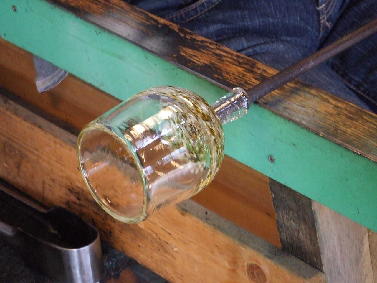 小樽でガラス体験_a0107184_20475419.jpg