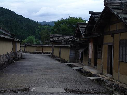 永平寺と一乗谷朝倉氏遺跡_f0095094_0171215.jpg