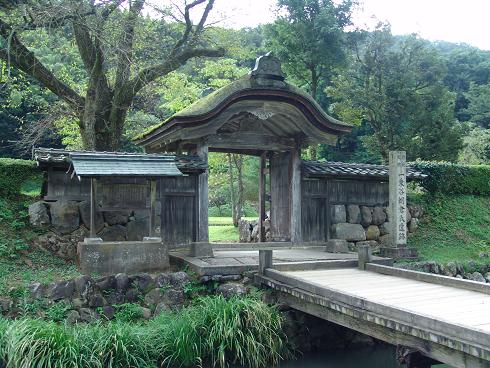 永平寺と一乗谷朝倉氏遺跡_f0095094_019421.jpg