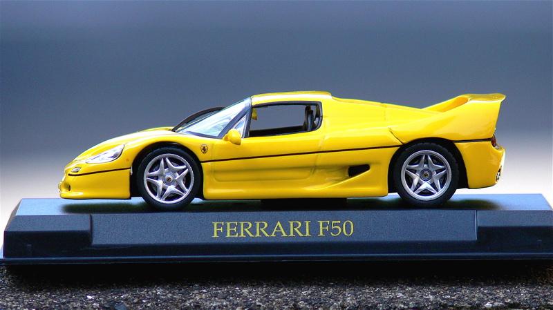 FERRARI  F 50_b0065730_16461642.jpg