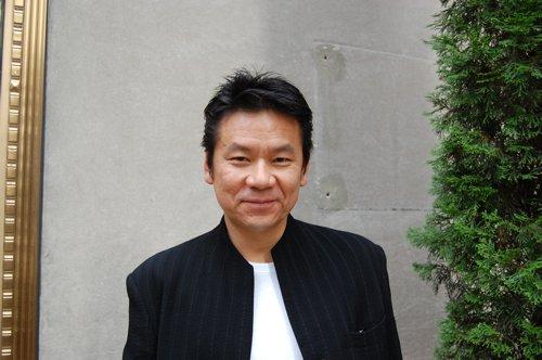山村美智さんを迎えました。_f0088456_18391152.jpg