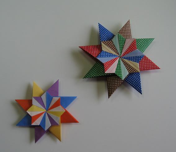 折り方 折り紙 箱 折り方 : 見た目 より 複雑 な 折り 方 で ...