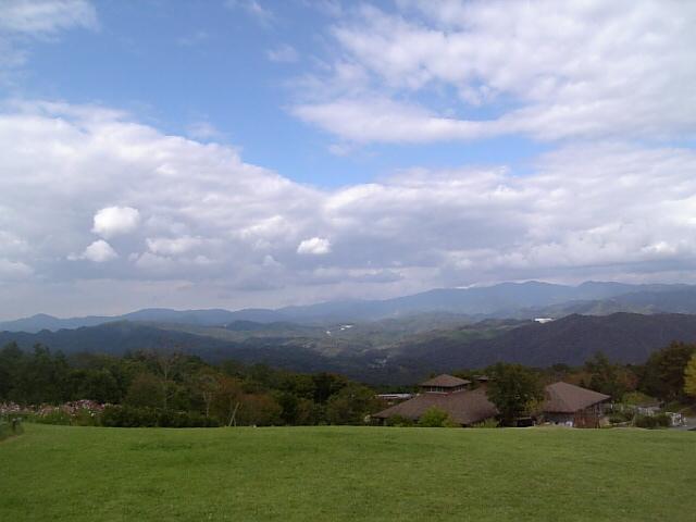 兵庫県立西はりま天文台公園_f0115811_126468.jpg
