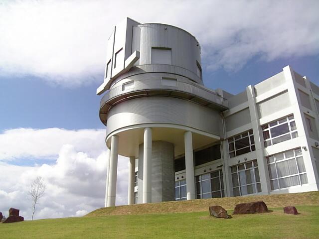 兵庫県立西はりま天文台公園_f0115811_144283.jpg
