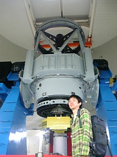 兵庫県立西はりま天文台公園_f0115811_254821.jpg