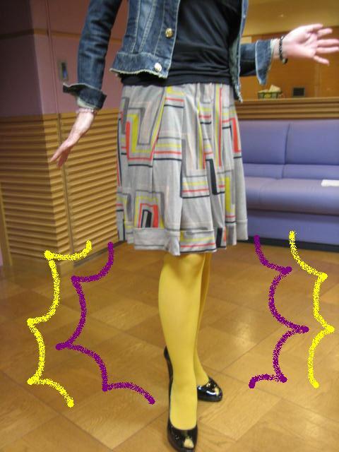 お久しぶりです。ファッション☆チェック_c0064514_1959208.jpg