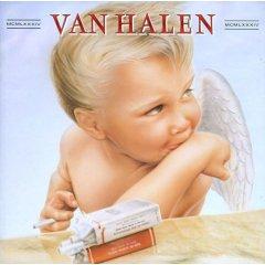 Van Halen 「1984」(1984)_c0048418_613526.jpg