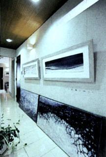 建築雑誌《世田谷の家づくり》に下馬の自邸が掲載されました。_e0010418_18264488.jpg