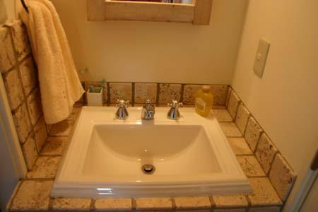 奈良のお家 洗面所 トイレ_e0074935_10484934.jpg