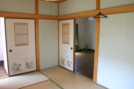 奈良のお家 洗面所 トイレ_e0074935_10502849.jpg
