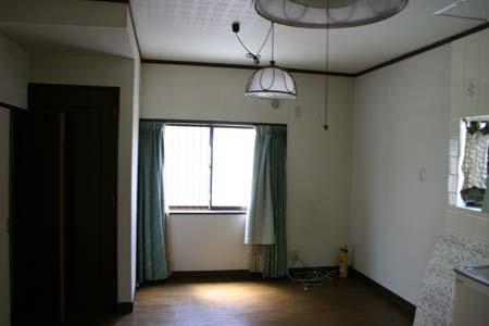 奈良のお家 洗面所 トイレ_e0074935_10521864.jpg