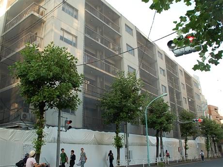 demolition : 月刊旧建築