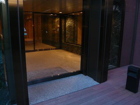 フォーシーズンズホテル椿山荘 その4_c0077283_11245542.jpg
