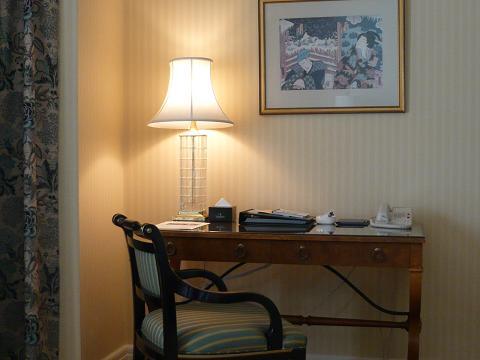 フォーシーズンズホテル椿山荘 その1_c0077283_9131633.jpg