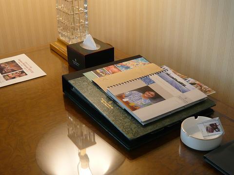 フォーシーズンズホテル椿山荘 その1_c0077283_9134113.jpg