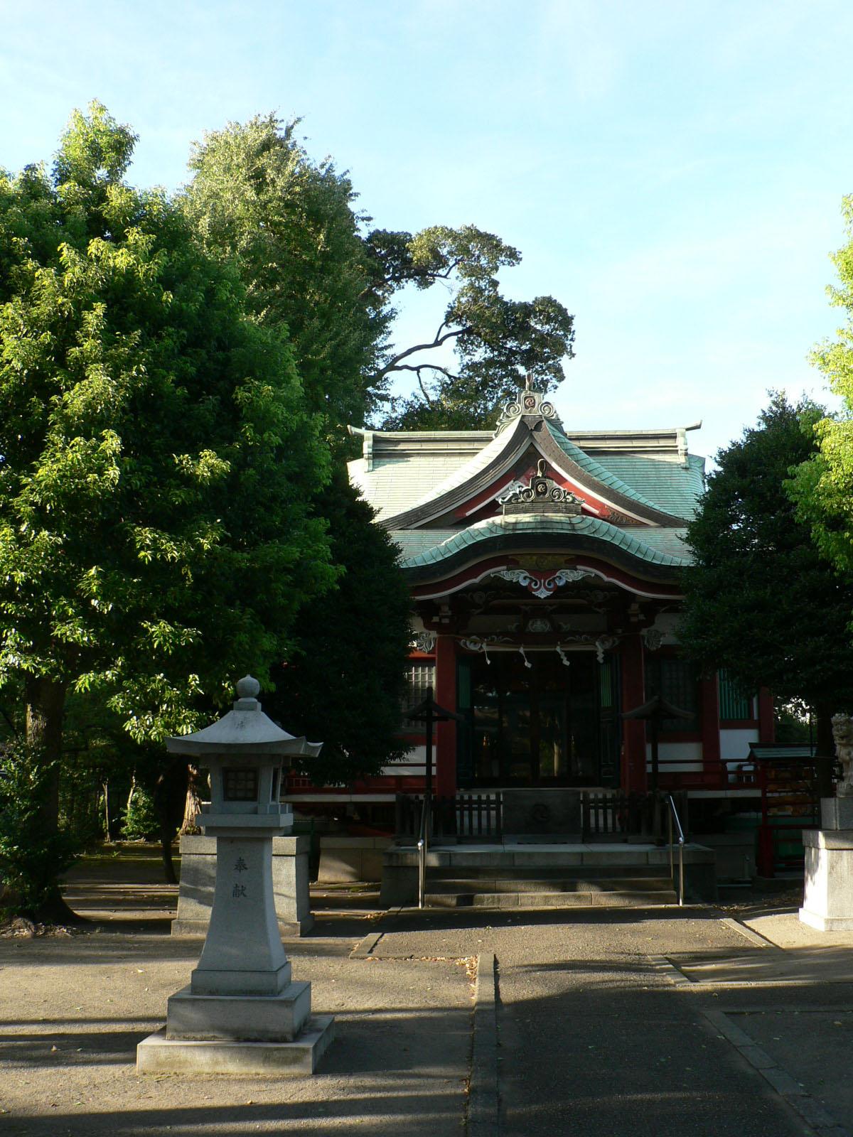 勝利八幡神社_e0123189_22304874.jpg