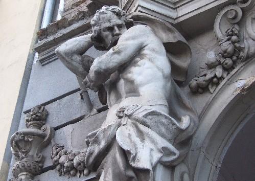 どうしたの!? :) ~ Budapest ブダペスト ~_c0042797_1923636.jpg