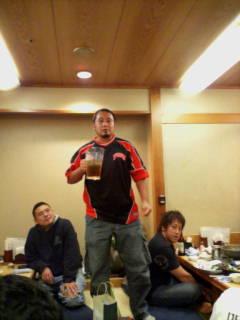 商店街プロレスIN横須賀 大日本プロレス 蛍光灯デスマッチ_d0092901_7575395.jpg