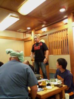 商店街プロレスIN横須賀 大日本プロレス 蛍光灯デスマッチ_d0092901_7575927.jpg