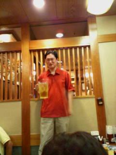 商店街プロレスIN横須賀 大日本プロレス 蛍光灯デスマッチ_d0092901_7581816.jpg