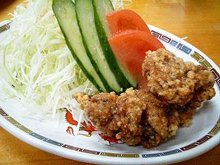中富(なかふ)@鳥取 ★★ (つけ麺・あつあつ)_f0080612_22313124.jpg