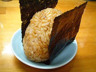 中富(なかふ)@鳥取 ★★ (つけ麺・あつあつ)_f0080612_22334496.jpg