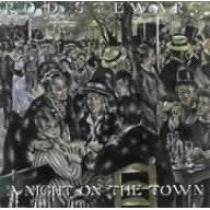 Rod Stewart 「A Night on the Town」(1976)_c0048418_23553943.jpg