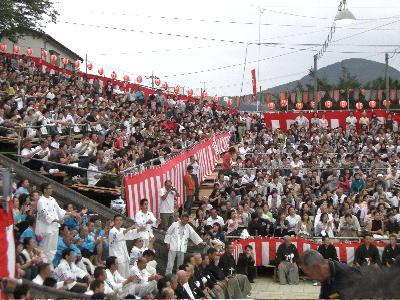 """2007『""""くんち""""の夕べ』_d0052485_2358509.jpg"""